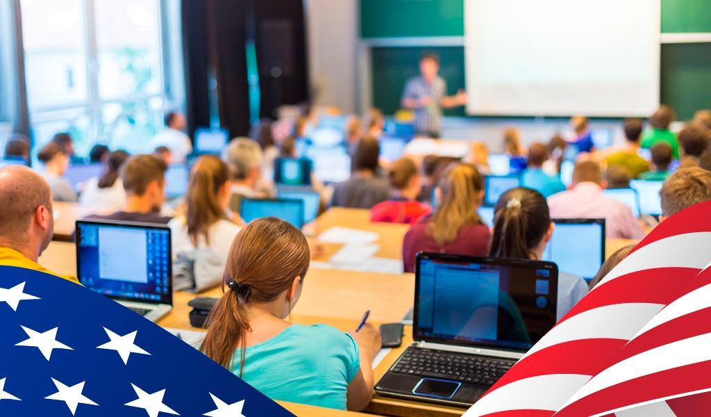 Abierta convocatoria para posgrados en EE. UU.