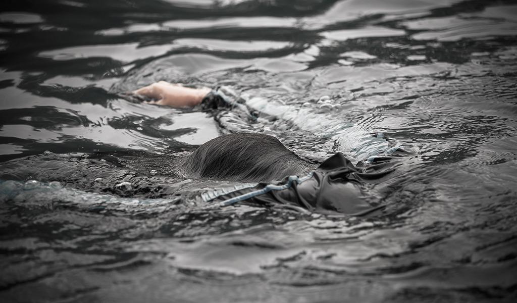 Colombiano se ahogó en un balneario en Panamá