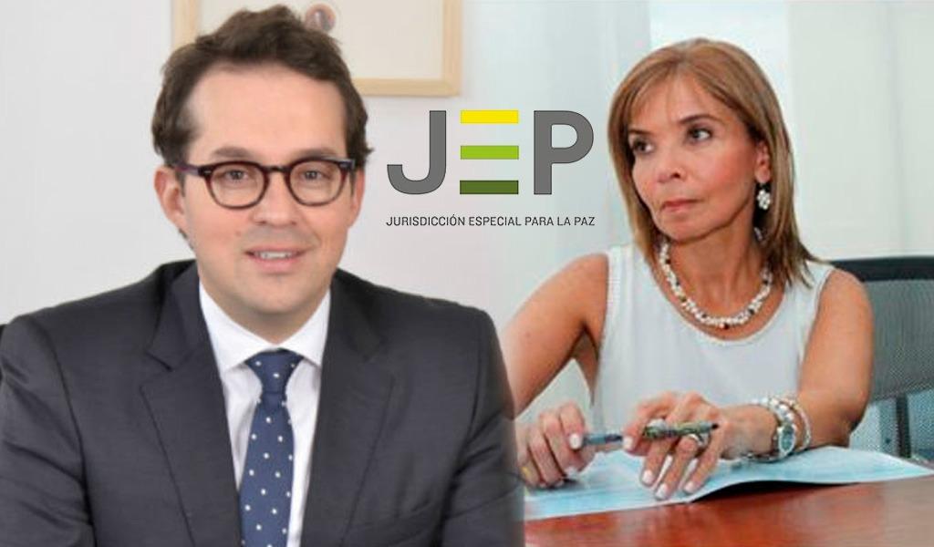 Dos cuestionados contratos también acorralan a la JEP