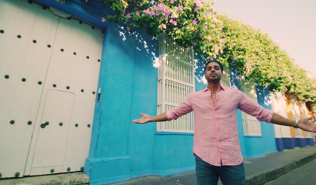 'No pienses', el nuevo hit de John Lajara y Twister El Rey