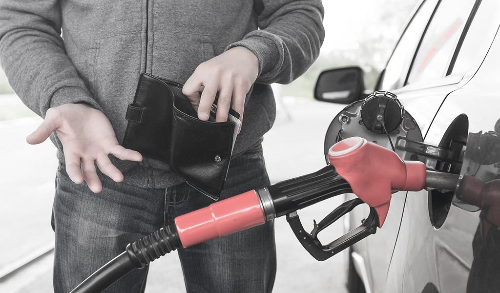 Aumento precios gasolina marzo 2019