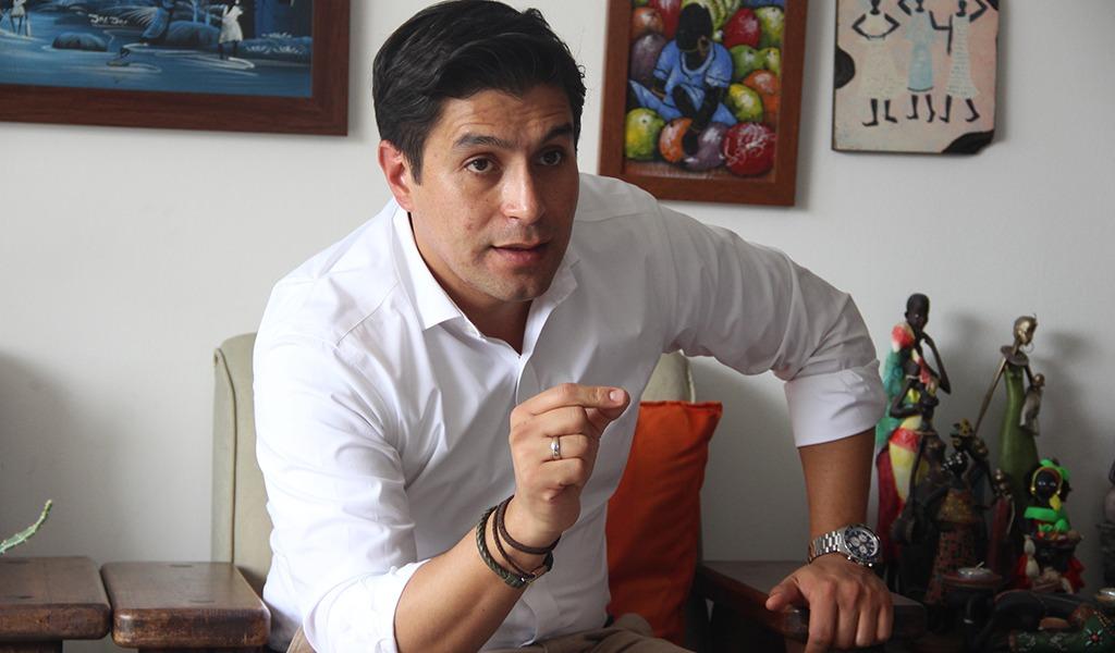 """""""Metro de Medellín requiere fondos"""": Presidente del Concejo"""