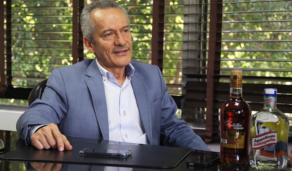 Colombia abre las puertas a ediciones especiales de licores