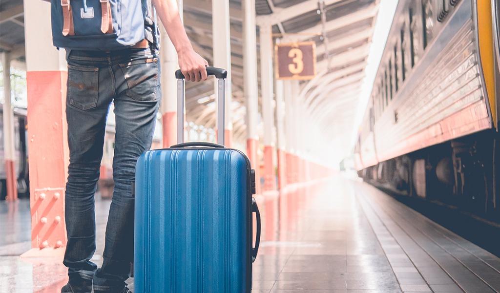 Cinco tips para evitar robos durante un viaje