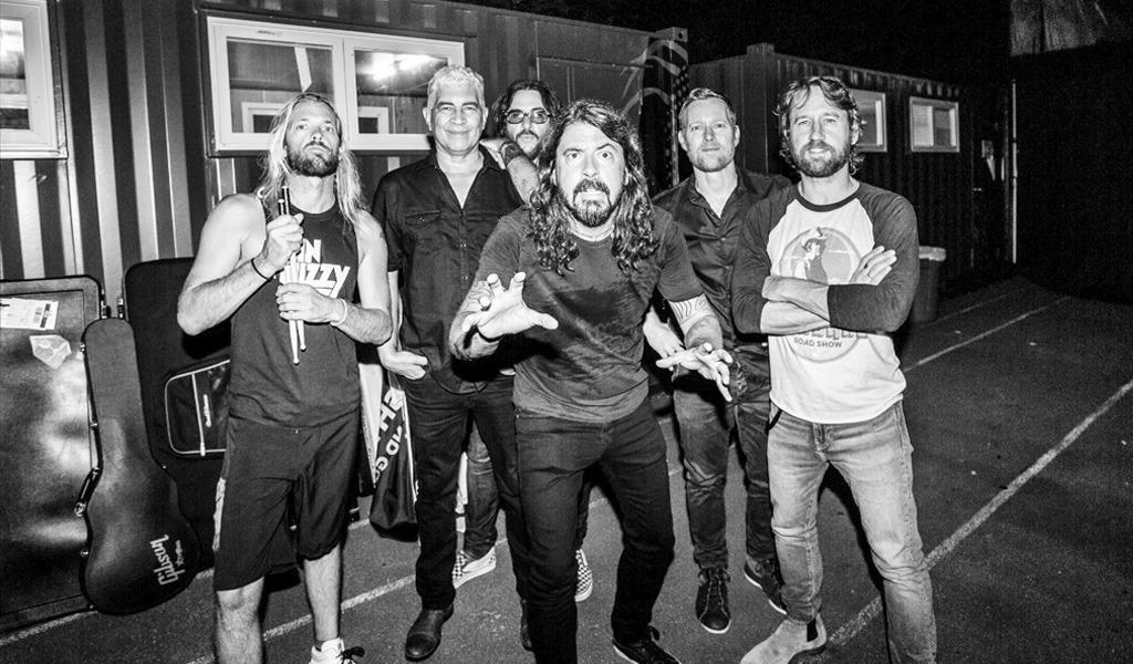 Cierres viales y desvíos por concierto de Foo Fighters