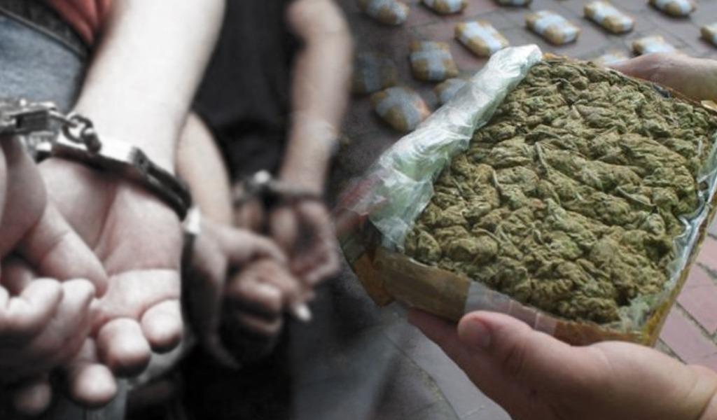 9 años de prisión a colombianos en Panamá por tráfico