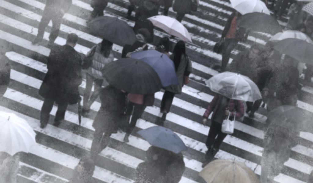 Ideam pronostica un fin de semana lluvioso en el país