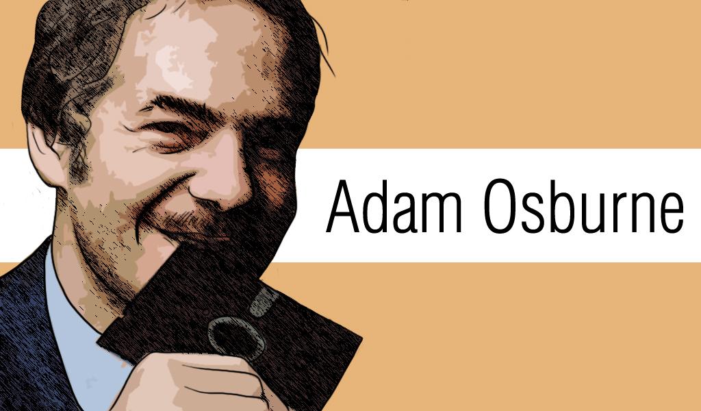 Adam Osburne