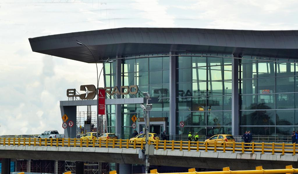 Aeropuerto El Dorado, pionero en manejo de residuos