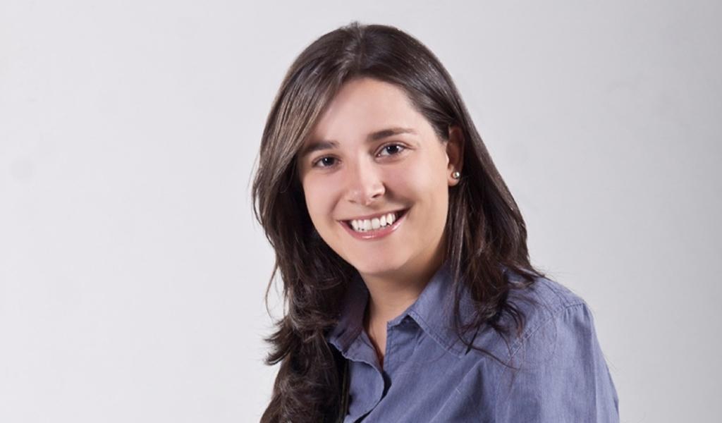 Ana Cristina Moreno busca ser alcaldesa de Medellín