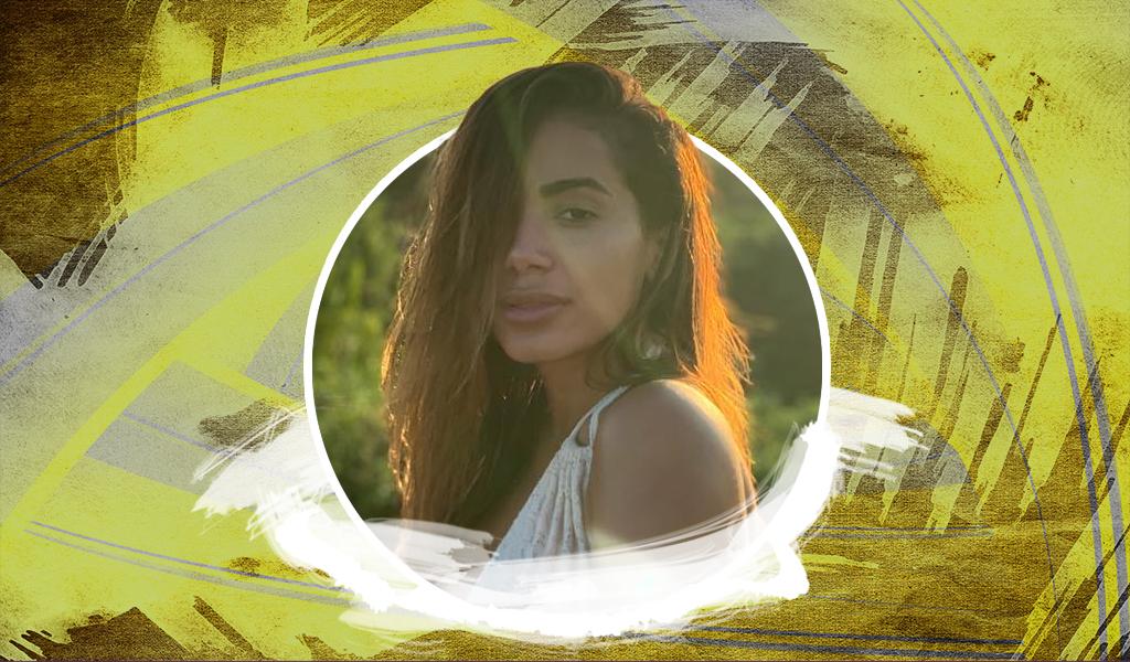 Anitta enciende redes sociales con sensual baile