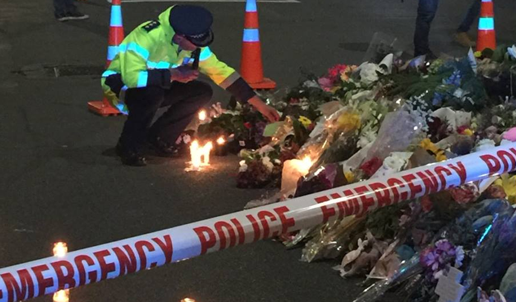 Terrorismo en Nueva Zelanda y los ataques a mezquitas