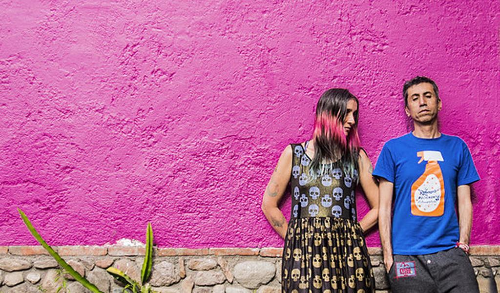 Aterciopelados llegó a Bogotá con su gira 'Claraoscura'
