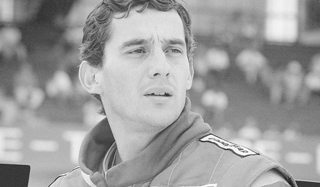 Ayrton Senna cumpliría hoy 59 años