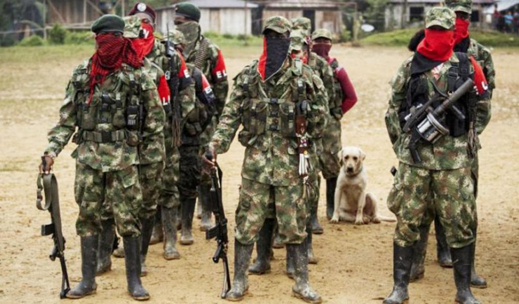 ELN secuestra una persona más en el Chocó