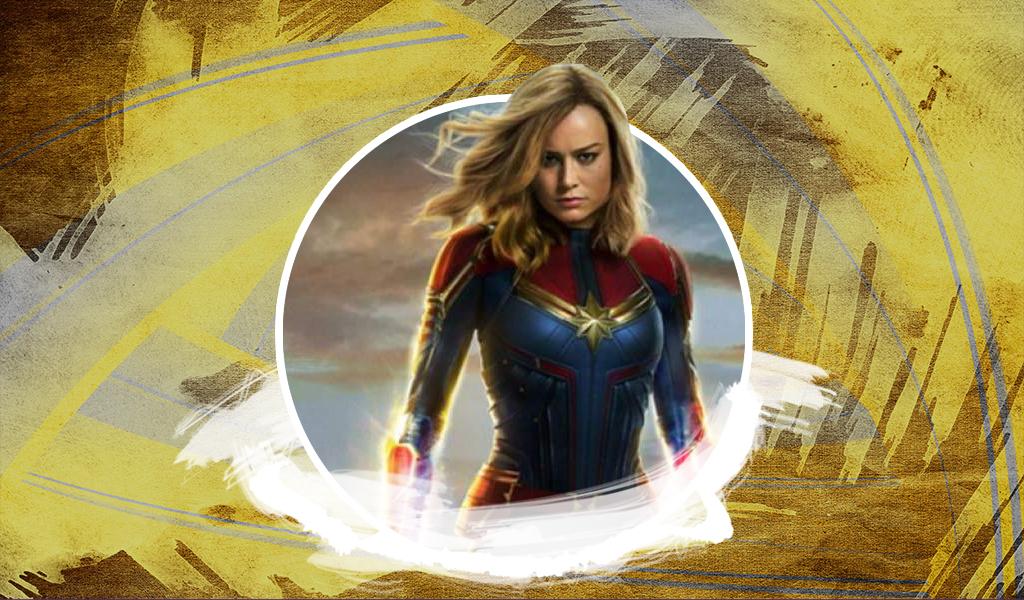 'Capitana Marvel' es fuertemente criticada por feminista