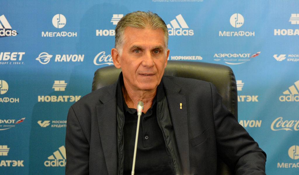 Carlos Queiroz cumple 66 años