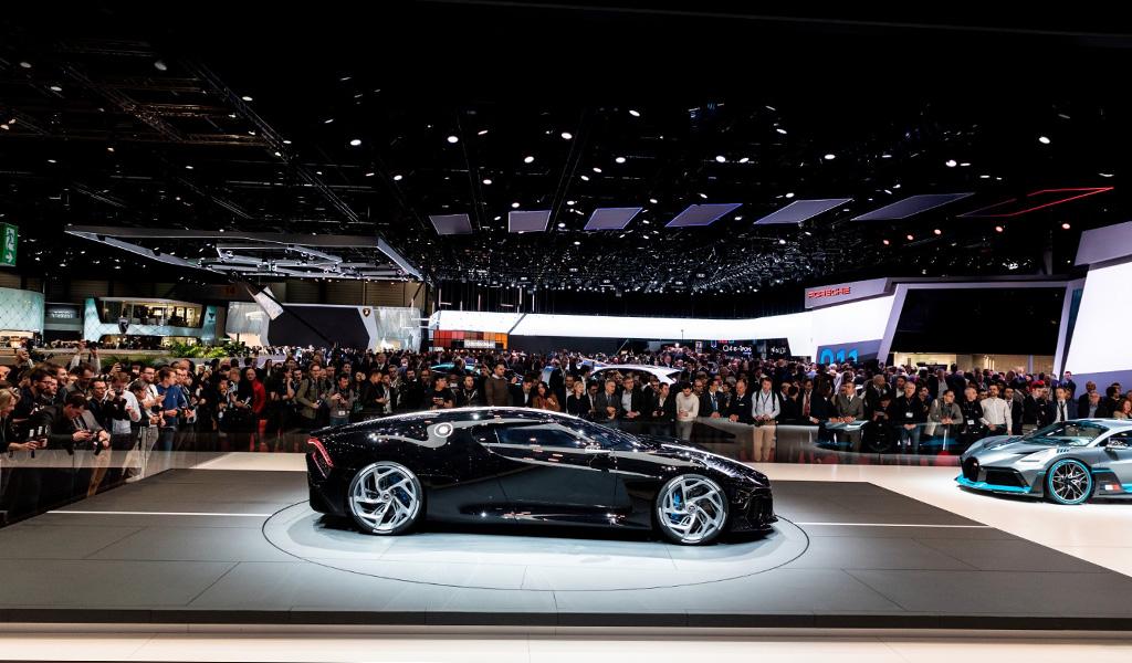 la voiture noire 2