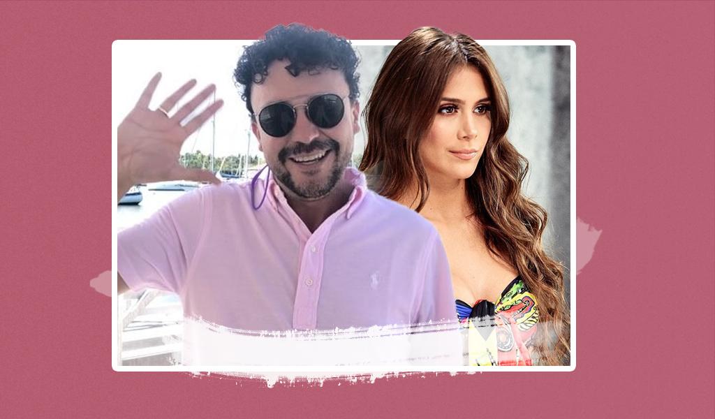 ¿Andrés Cepeda criticó a Greeicy Rendón?