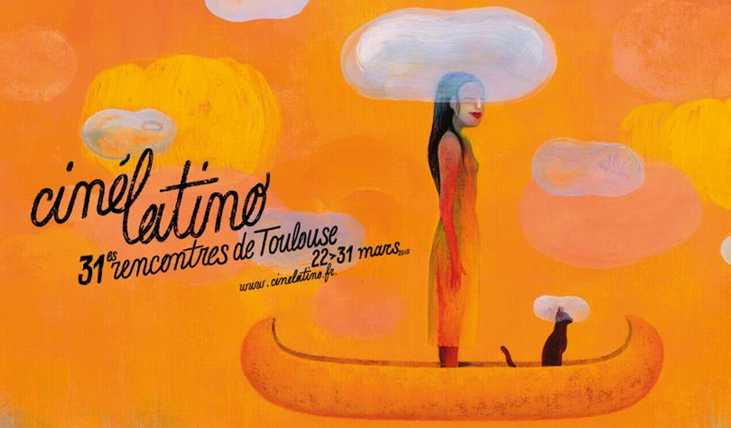 Festival de Cine Latinoamericano Toulouse