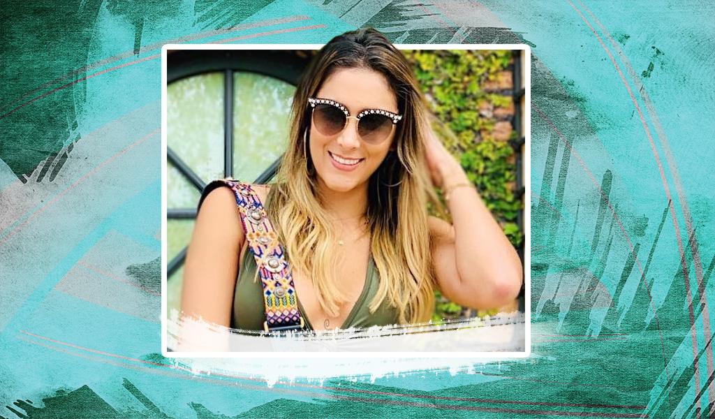 Daniela Ospina revela su secreto mejor guardado