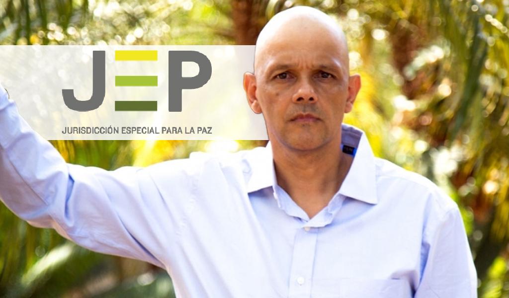 """Defensa de """"El Paisa"""" presentó excusas ante la JEP"""