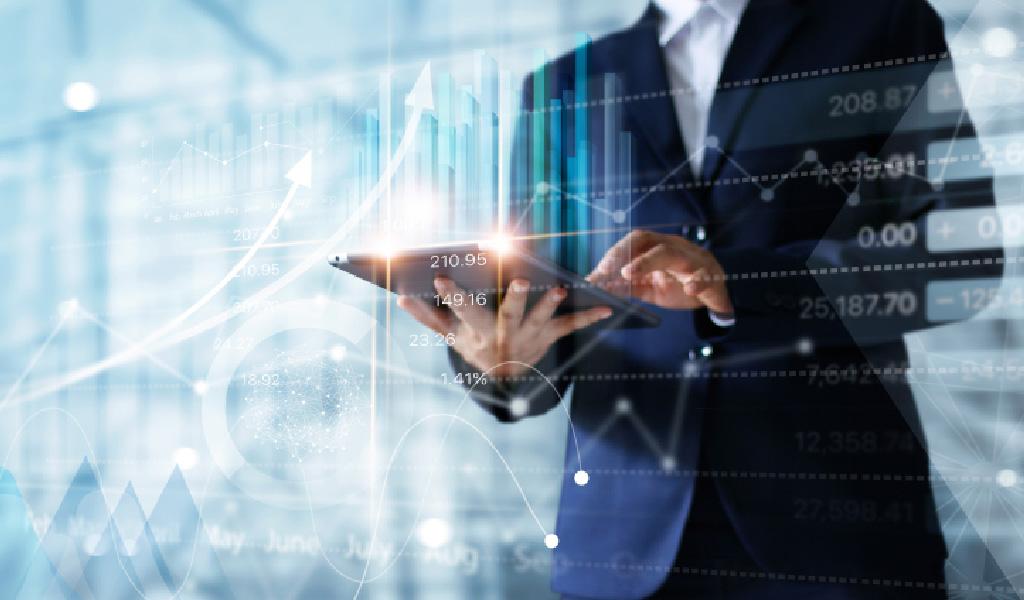 La transformación digital es fundamental en las empresas