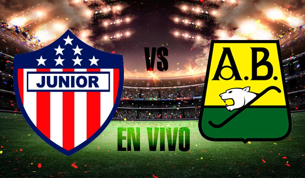 Minuto a minuto: Junior vs Bucaramanga