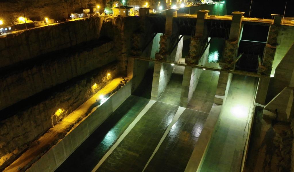 Hidroituango se quedó con 1.8 % de energía subastada