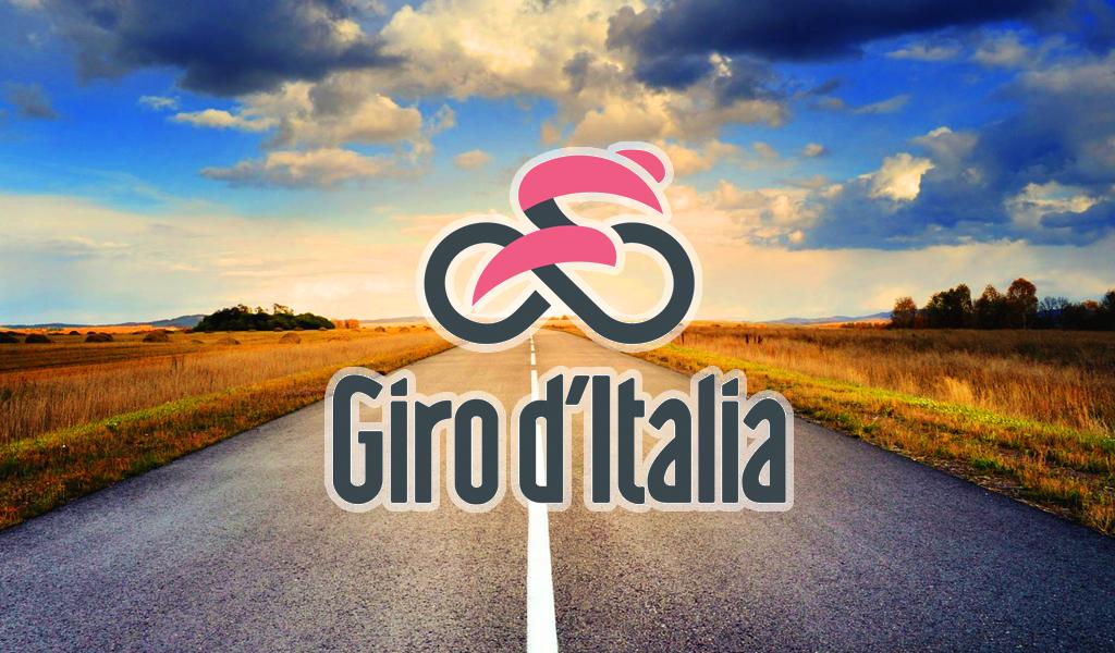 El Giro de Italia 2021 iniciará en Sicilia