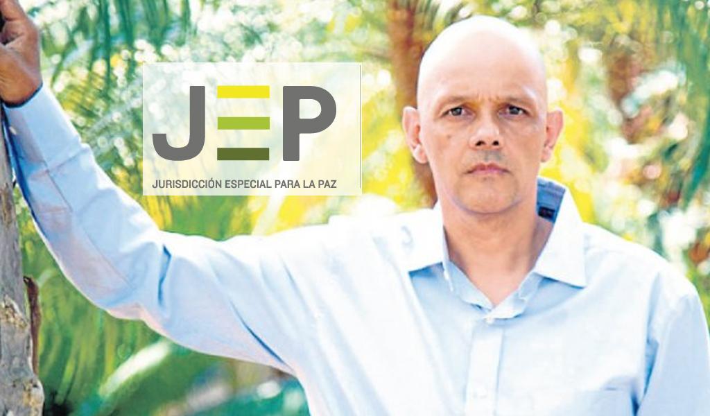 """El Paisa"" en líos tras incumplirle a la JEP"