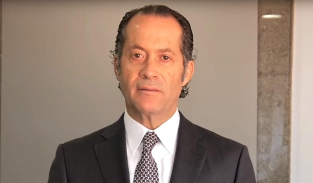 El venezolano que aparece en la lista Forbes