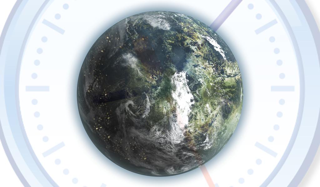 El llamado de la naturaleza en 'La Hora del Planeta'