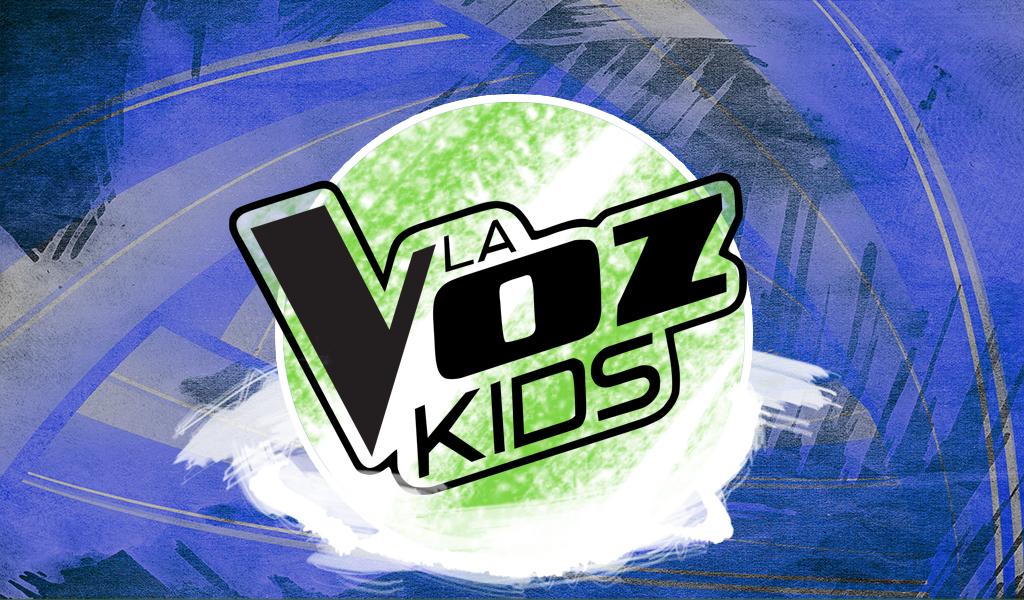 El desagradable error de 'La Voz Kids' que nadie notó