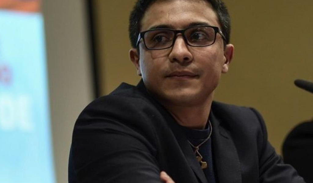 Lorent Saleh: activista incansable por la libertad de Venezuela