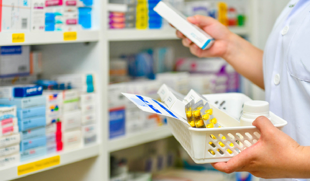 Nuevo estudio sobre medicamentos para la leucemia