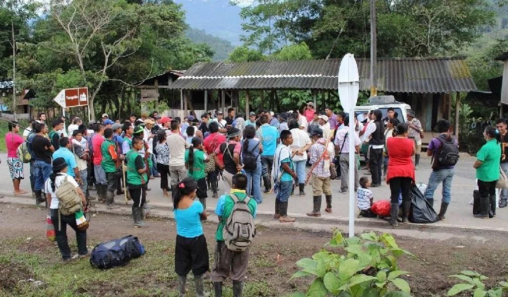 Liberan soldado secuestrado en el Cauca
