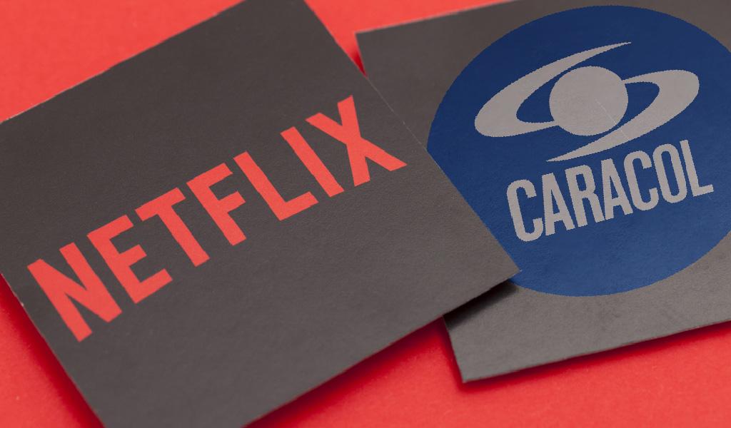 El millonario acuerdo entre Netflix y Caracol Tv