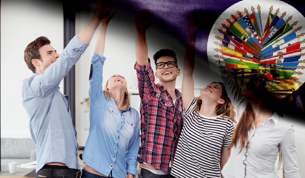 La OEA busca emprendimientos de jóvenes colombianos
