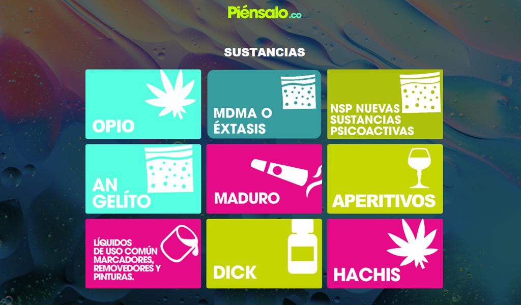 Nueva plataforma de Secretaría de Salud para frenar drogadicción