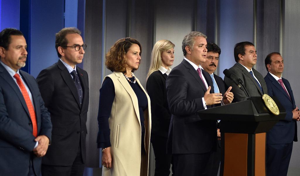 Comisión del Gobierno irá a Cauca a dialogar con minga