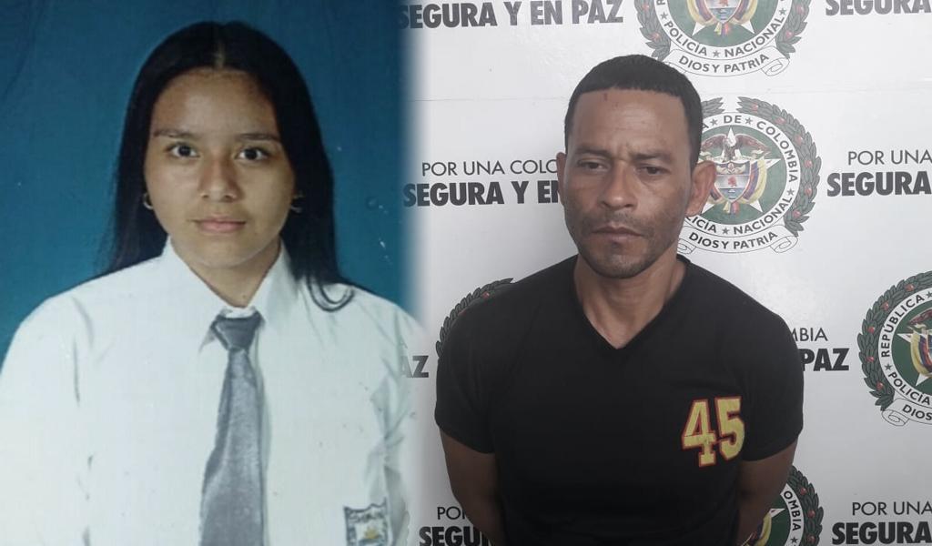 Las pistas para capturar al asesino de Rosmery Castellón