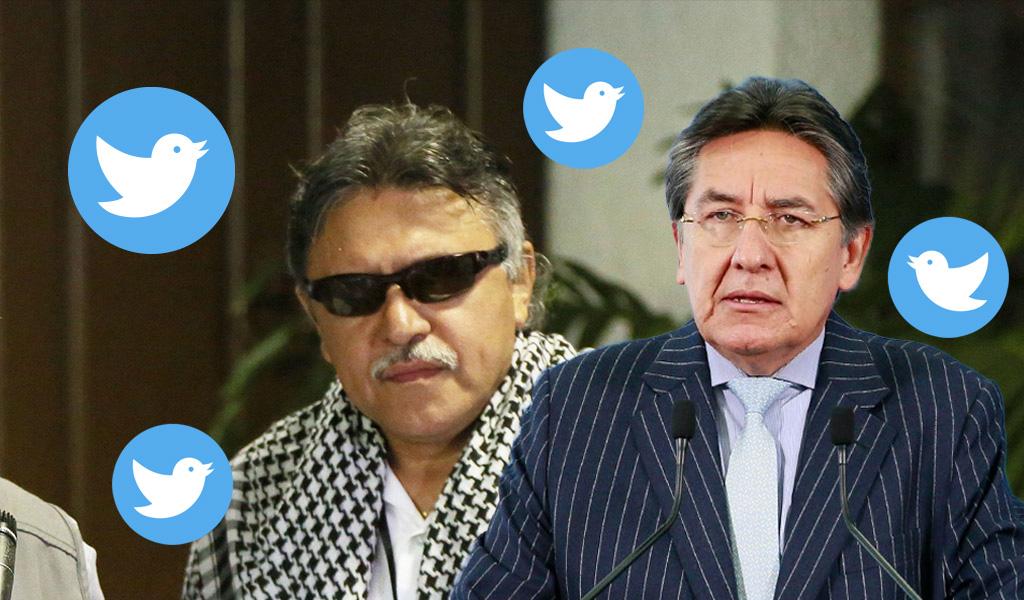 Caso Santrich divide a los colombianos