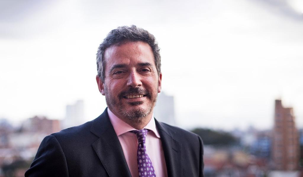 Juan Ramón Samper