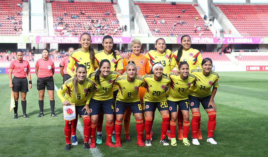 Incertidumbre en el fútbol femenino