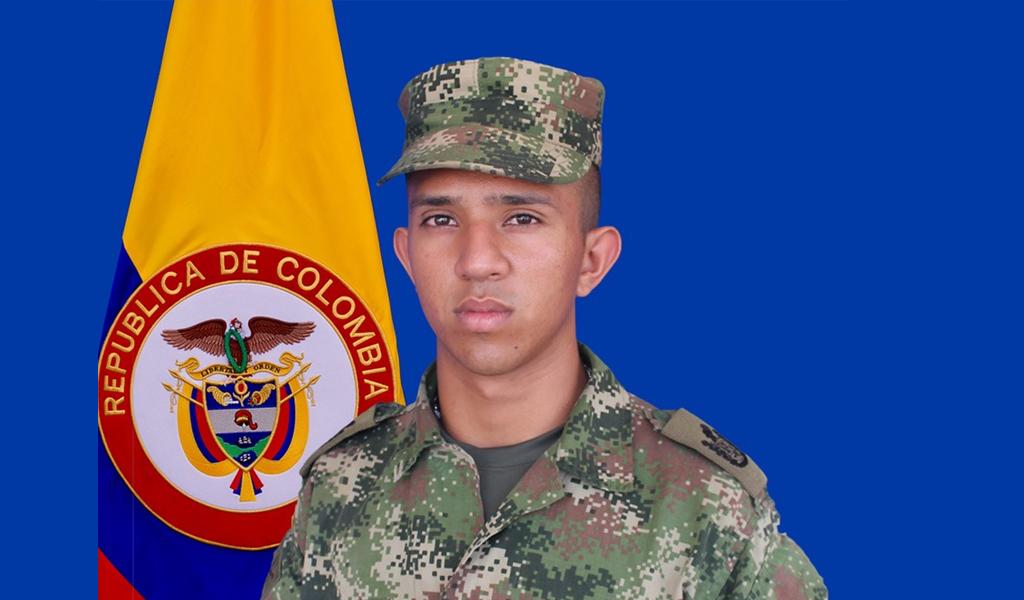 Soldado asesinado en el Tarra, Norte de Santander