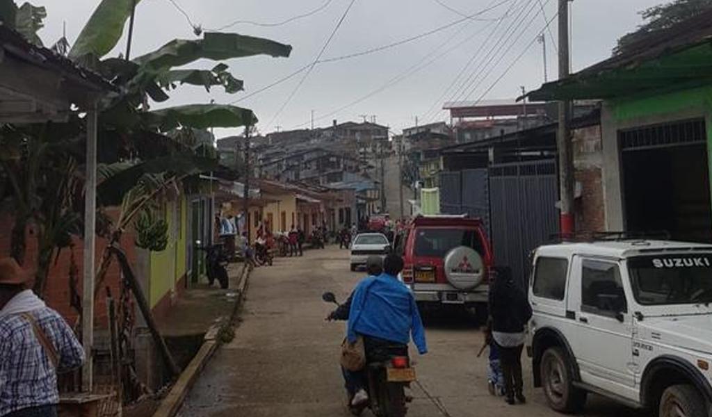 Regiones, Tolima