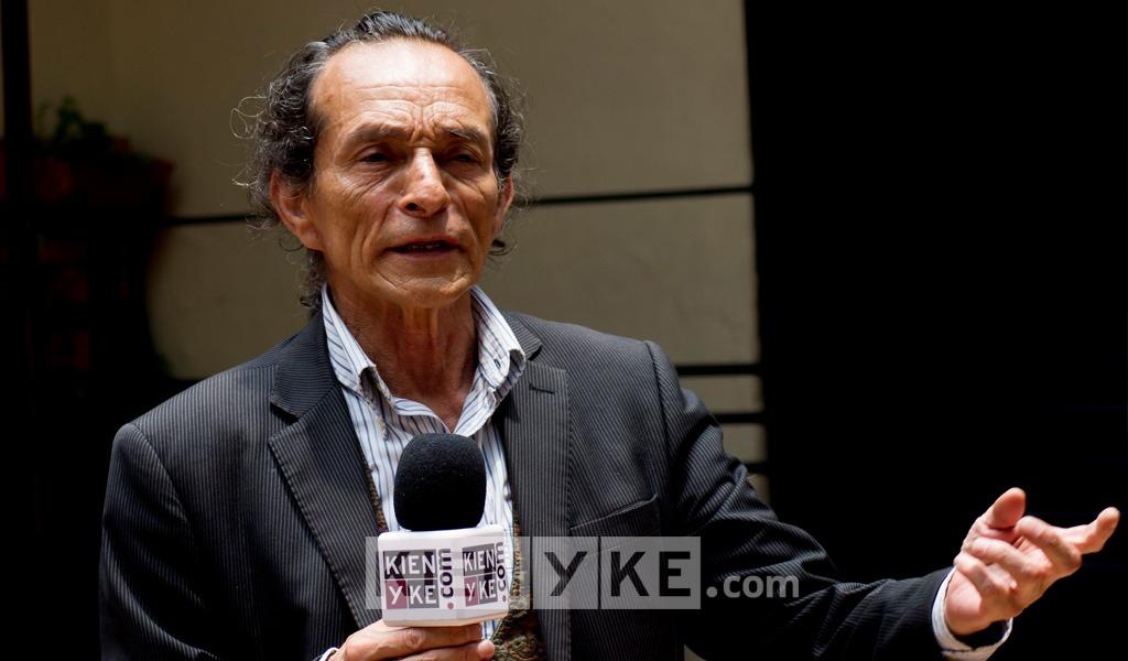 Presidente interino de Colombia