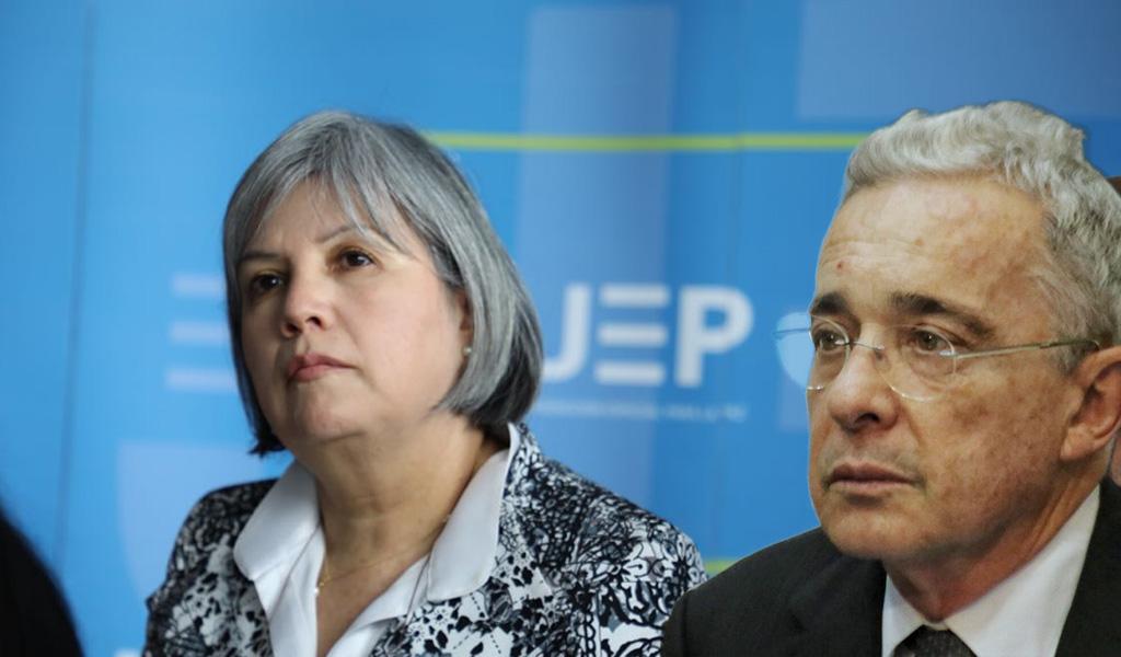 """""""No contribuya al desprestigio de la JEP"""": Linares a Uribe"""