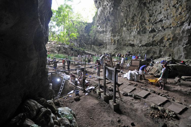 Nueva rama del árbol genealógico humano está en Filipinas